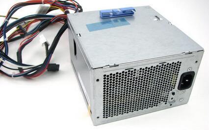 X008G 0X008G CN-0X008G 525W For Dell Precision T3400 T3500 T5500 Alienware  Aurora R3 R4 Power Supply H525EF-00