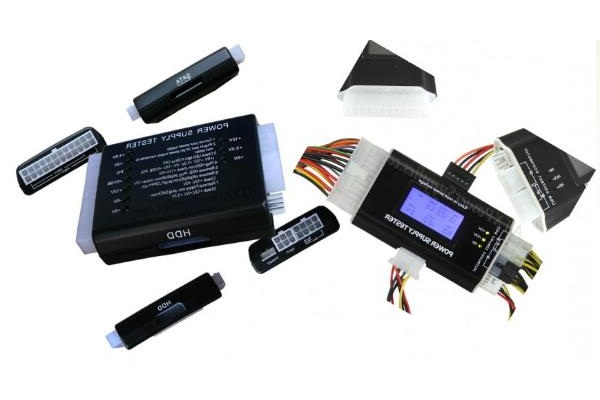 Power Supply Testers are not Always Correct - 365PowerSupply com