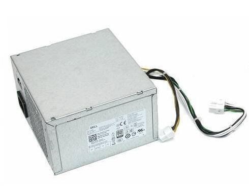 N0KPM 0N0KPM CN-0N0KPM 290W For Dell Optiplex 9020 3020 Power Supply  PS-3291-1DF