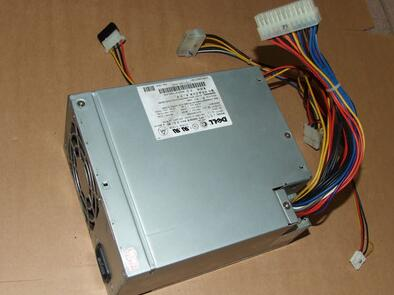 DW3M7 0DW3M7 CN-0DW3M7 240W For Dell Inspiron 3668 Power