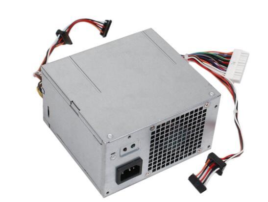 D3D1C 0D3D1C CN-0D3D1C 265W For Dell Optiplex 790 990 MT Power Supply PSU