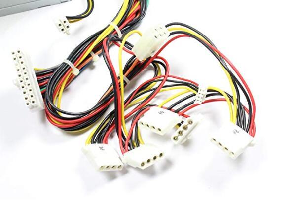 . K2946 250 Watt Power Supply for Optiplex Dell