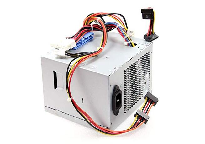 PW115 0PW115 255W DELL OPTIPLEX 360/760/780 MT POWER SUPPLY