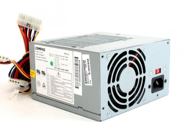 New PC Power Supply Upgrade for HP 152769-001 Desktop Computer