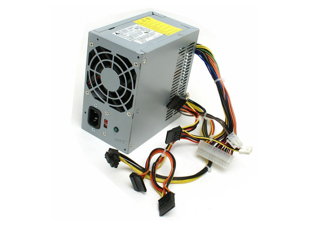 D341T 350W Power Supply For Dell Studio 537 540 541 545 546 XPS 8000 8100